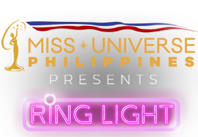 Miss Universe Philippines Presents Ring Light