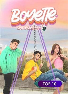 Boyette: Not A Girl Yet 20201127