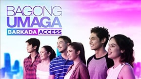 Bagong Umaga Barkada Access 20201203