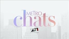Metro Chats 20211016