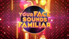 Your Face Sounds Familiar 20210530