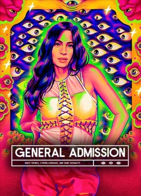 General Admission 20210317