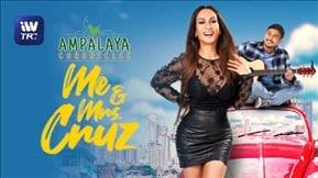 Ampalaya Chronicles: Me and Mrs. Cruz 20210326
