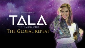 Tala - The Global Repeat Show 1