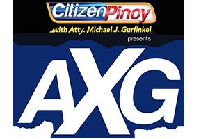 Citizen Pinoy AxG Trailer