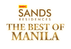 The Sands: The Best Of Manila