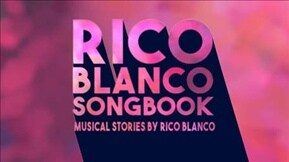 Rico Blanco Songbook