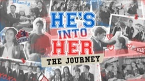 He's Into Her: The Journey 20210808