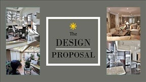 The Design Proposal 20210829