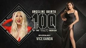 10Q: Ten Years of Angeline Quinto Concert 3 with Vice Ganda (Nov 26)
