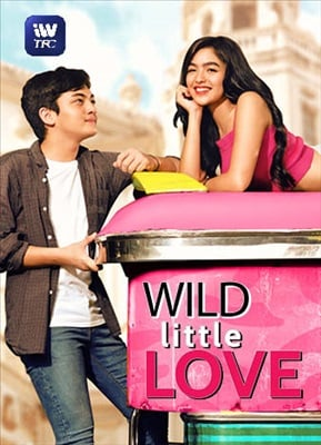 Wild Little Love with Bahasa Subtitles 20210829