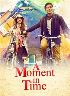 A Moment in Time with Bahasa Subtitles 20210829