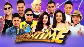 It's Showtime 20190119