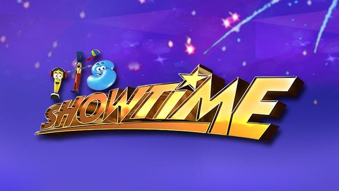 tfc it s showtime variety kapamilya teleserye free at tfc rh tfc tv its show time nov 18 2017 daily motion its showtime rodalben 2018