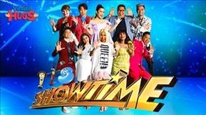 It's Showtime 20200711