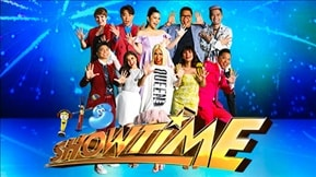 It's Showtime 20191213