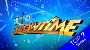 It's Showtime 20200929