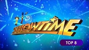 It's Showtime 20210731