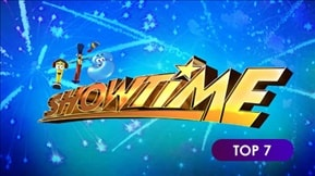 It's Showtime 20210226