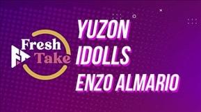 Fresh Take: Episode 12 - Aug 21, 2021 20210821