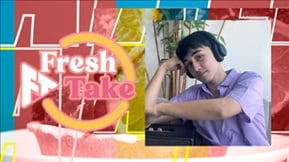 Fresh Take: Episode 13 - Aug 28, 2021 20210828