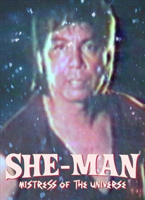 She-Man: Mistress of the Universe 19890907