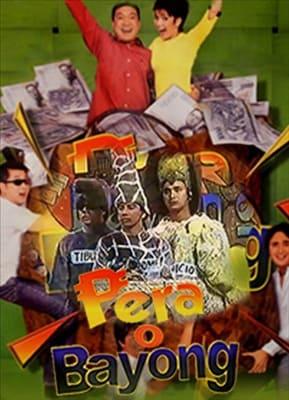 Pera O Bayong (Not Da TV) 20000726