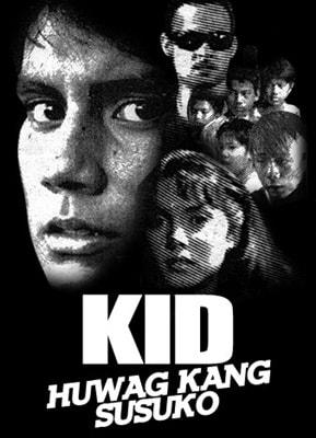 Kid, Huwag Kang Susuko 19870702