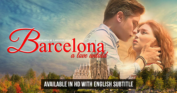 barcelona a love untold full movie free streaming