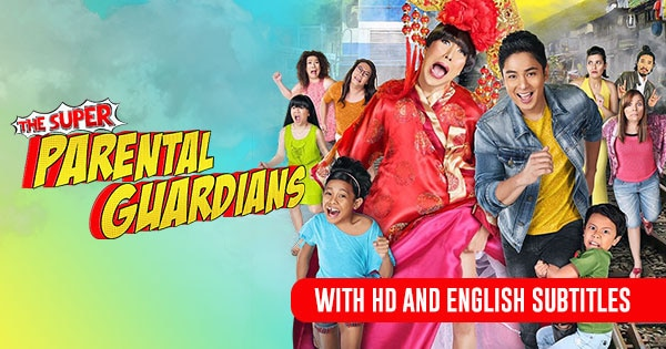 super parental guardians download link