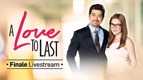 A Love to Last Finale Livestream
