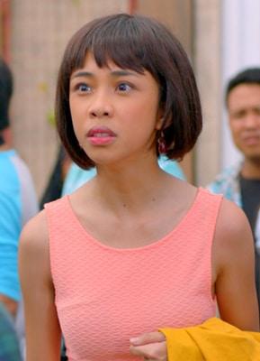 TFC - Loving in Tandem   September 13, 2017 Movie