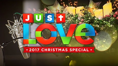 Just Love: The ABS-CBN Christmas Special 2017 LIVE