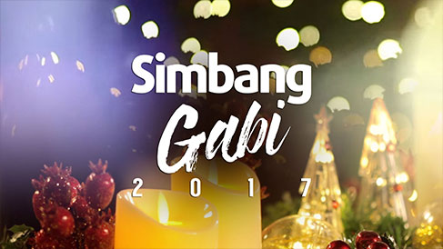 Kapamilya Simbang Gabi 2017 Live