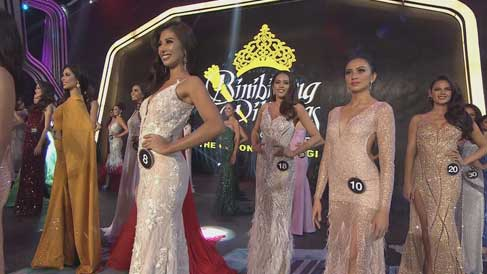 Bb. Pilipinas 2018 Coronation Night