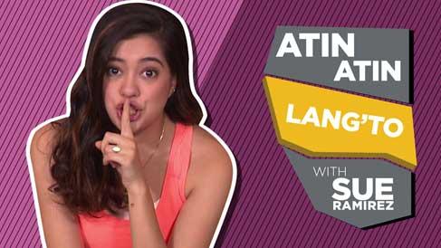 Atin-Atin Lang 'To