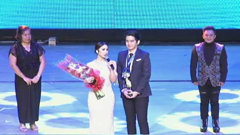 34th Star Awards for Movies