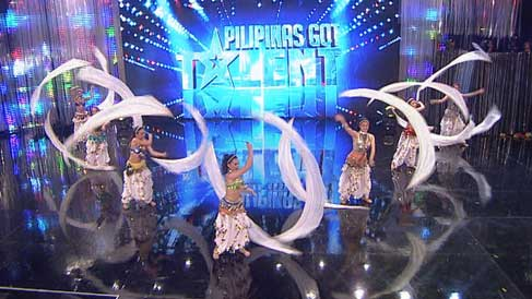 Pilipinas Got Talent 6