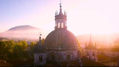 Sangandaan: Paghahanap Kay Hesus sa Camino Ignacio