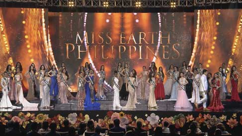 Ms. Earth Philippines 2018 Coronation Night