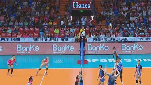 ano ang dating tawag sa volleyball choices hook up with kaitlyn