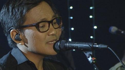 Ebe Dancel: Atin Ang Gabi