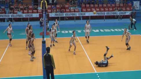 Premier Volleyball League Season 2