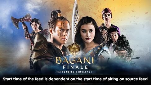 Bagani Finale Livestream