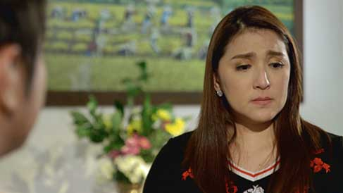 Precious Hearts Romances presents Araw Gabi