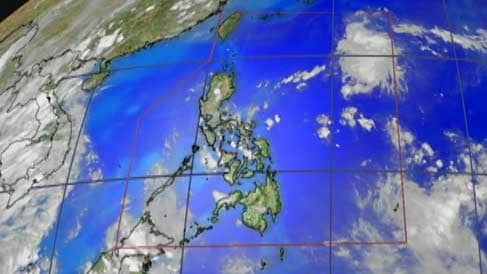 Dateline Philippines