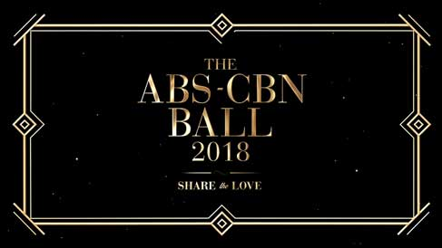 The ABS-CBN Ball 2018: Red Carpet Coverage