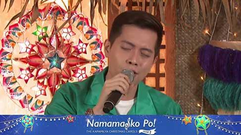Namamasko Po! Year 2