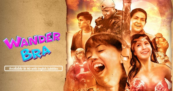 Wander Bra September 12 2018 Movie Kapamilya Blockbuster Free At Iwanttfc Iwanttfc Official Site