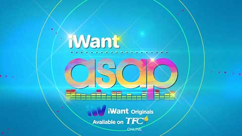 iWant ASAP